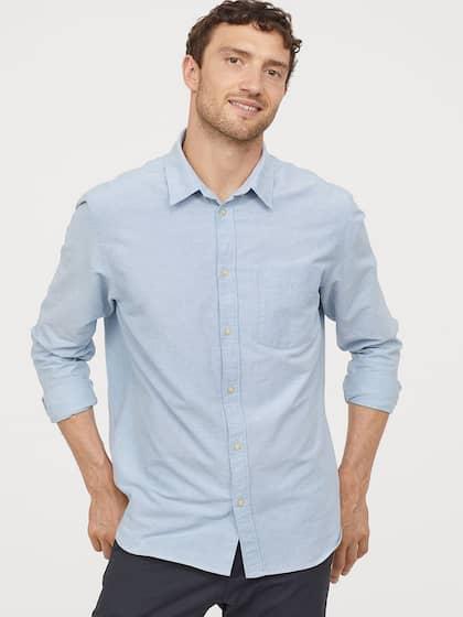 919e975c Shirts - Buy Shirts for Men, Women & Kids Online in India | Myntra
