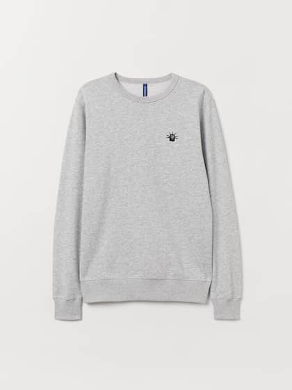 d29321f21 Sweatshirts For Men - Buy Mens Sweatshirts Online India