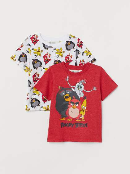 9e07fab93bd Angry Birds India | Buy Angry Birds T-shirts, Sweatshirts Online in ...