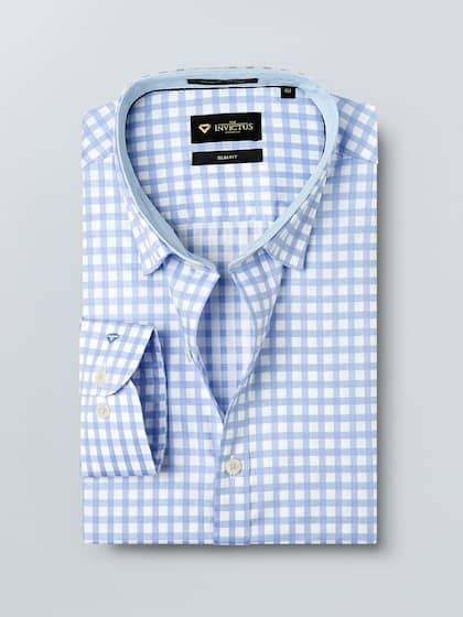 Formal Shirts for Men - Buy Men s Formal Shirts Online  62850f3f4