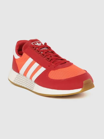 Casual Shoes For Men Buy Casual & Flat Shoes For Men | Myntra