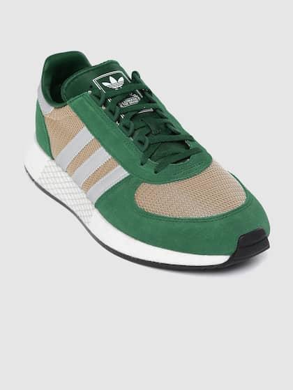 huippumuoti kuumia uusia tuotteita todella halpaa Adidas Shoes - Buy Adidas Shoes for Men & Women Online - Myntra