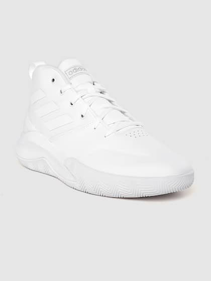 Basket Ball Shoes Buy Basket Ball Shoes Online | Myntra