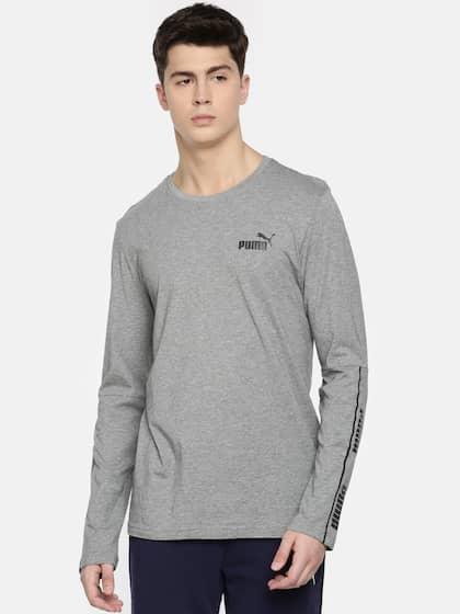 Puma T shirts Buy Puma T Shirts For Men & Women Online in