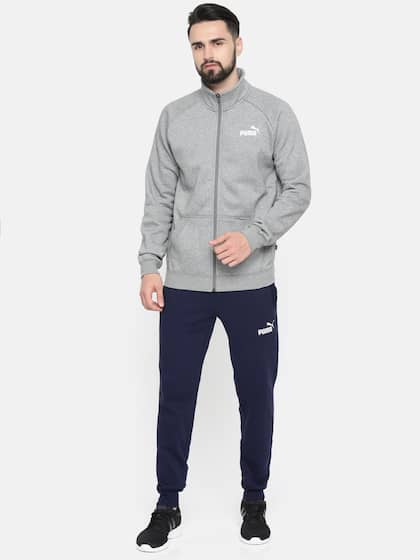 new high quality unique style elegant appearance Puma Tracksuits - Buy Puma Tracksuits Online in India