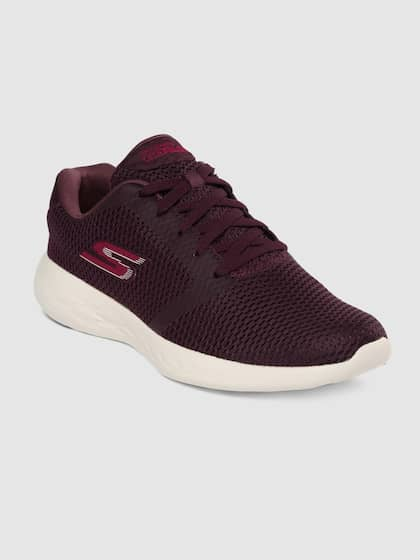 großer Rabatt langlebig im einsatz neueste kaufen Skechers Shoes | Buy Skechers Shoes Online in India - Myntra