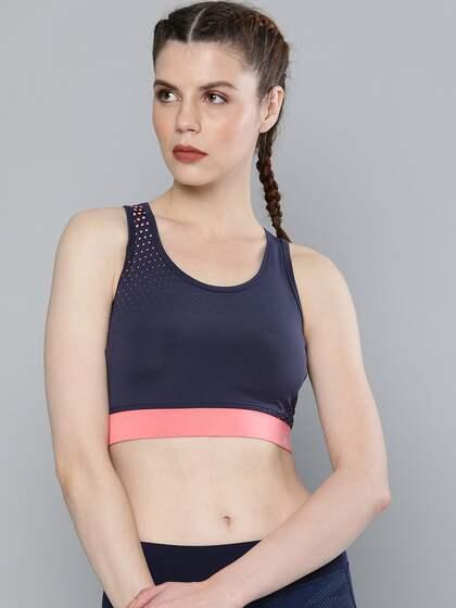 Girls/' Sports Bra 2 pack Black /& White  Choice Size  New  Zone Pro