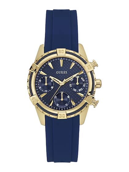 bdfd49ee2 Chronograph Watches - Buy Chronograph Watch Online in India | Myntra