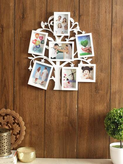 Photo Frames - Buy Latest Photo Frames Online in India at