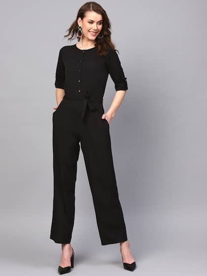 bfff036dcc21 Jumpsuits - Buy Jumpsuits For Women, Girls & Men Online in India