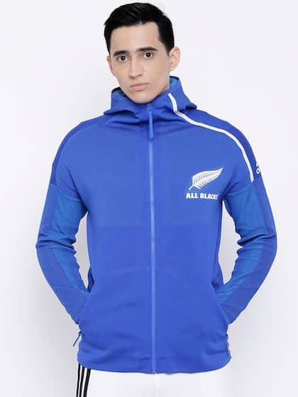 adidas BB Windbreaker weiß im WeAre Shop