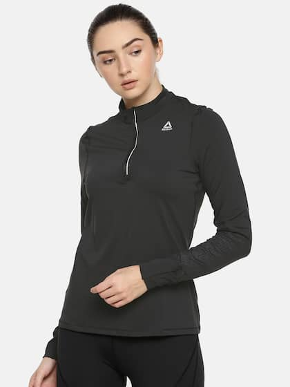 nauhoittaa sisään halpa alkuun tuotemerkkejä Reebok Sweatshirts | Buy Reebok Sweatshirts for Men & Women ...