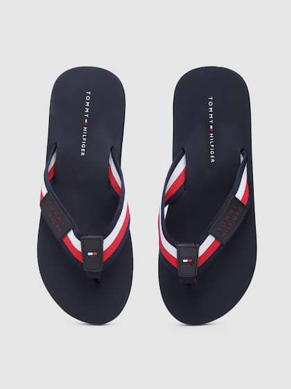 factory authentic 2018 shoes where can i buy Tommy Hilfiger Flip Flops - Buy Tommy Hilfiger Flip Flops ...
