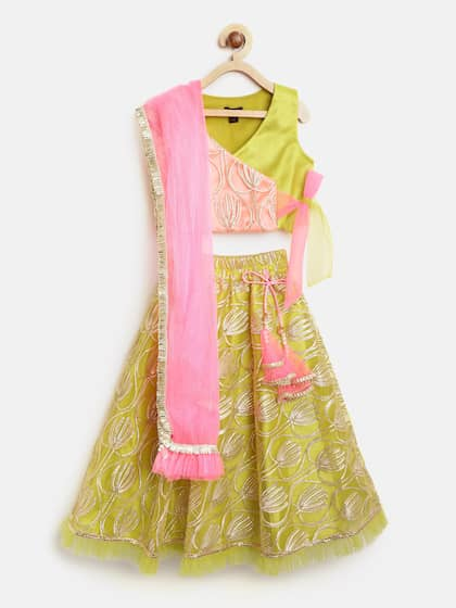 Girls Clothes , Buy Girls Clothing Online in India