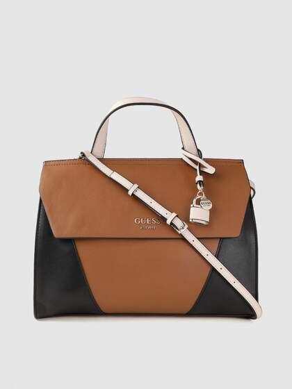 Guess Handbags Buy Guess Handbags online in India
