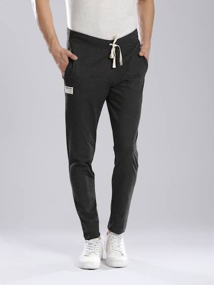 28f824f14b5 Joggers - Buy Joggers Pants For Men and Women Online - Myntra