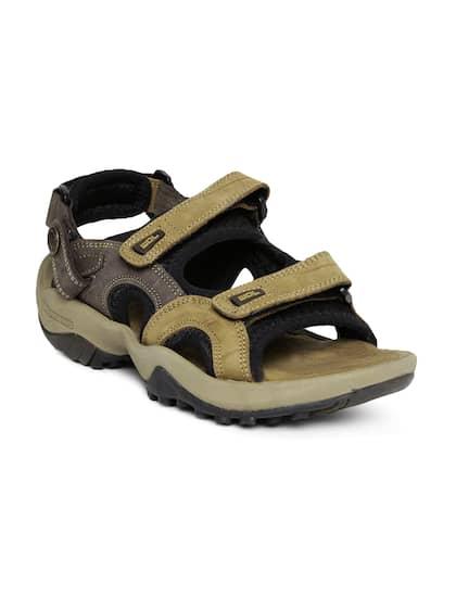 dd5692056e06 Woodland Sandals - Buy Woodland Sandal for Men   Women Online