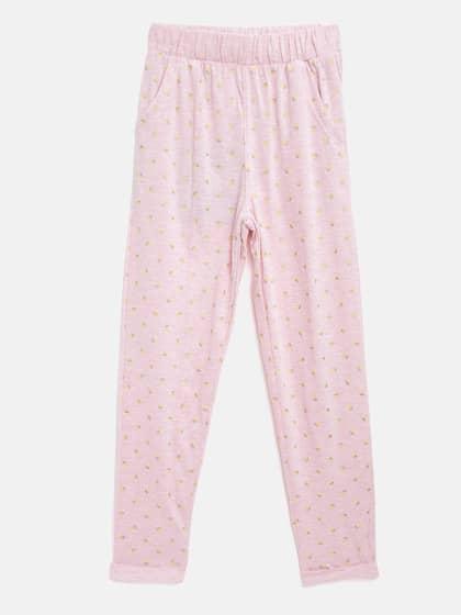 Love To Sleep Women/'s Black//Pink Printed 2 Pack Pajama Shorts Size S M L XL