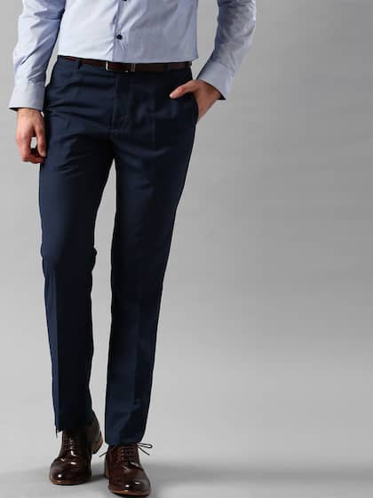 a0db8bd46 Invictus Trousers - Buy Invictus Trousers online in India