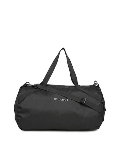 Duffle Bags - Buy Branded Duffle Bags Online in India  0947cdb8fad3a