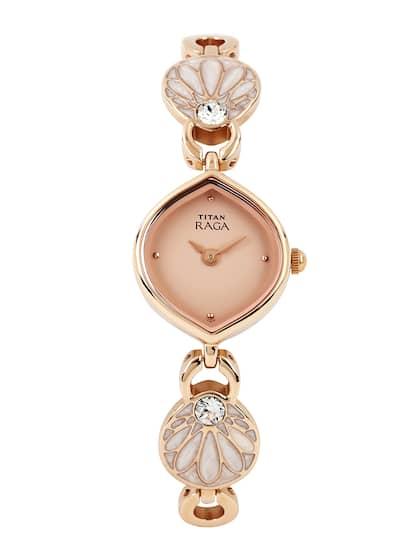 19304f23eb0 Titan Raga Watches - Buy Titan Raga Watches Online in India