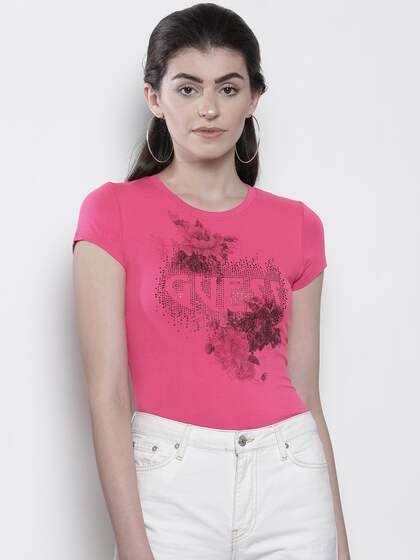 ladies used look long t-shirt top 6,8,10,12,16