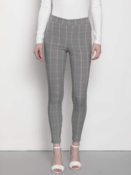 New Womens Marks /& Spencer Blue Treggings Size 14 12 Medium