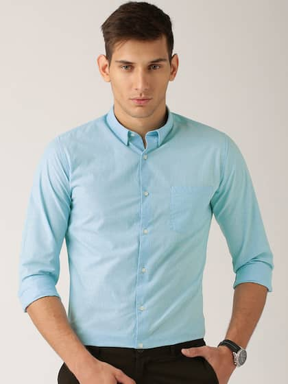 2936a97d26c04 Casual Shirts for Men - Buy Men Casual Shirt Online in India