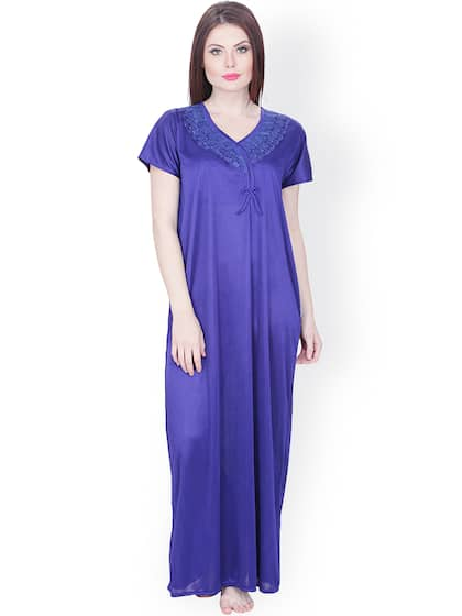 9c7ac8c7f5 Night Dresses - Buy Night Dress & Nighty for Women & Girls Online