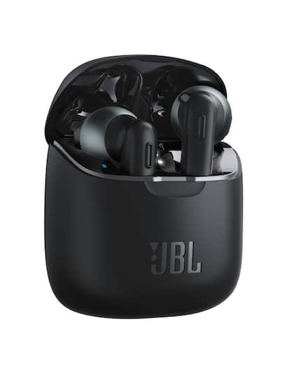 JBL Black Tune 220 True Wireless In-Ear Headphones