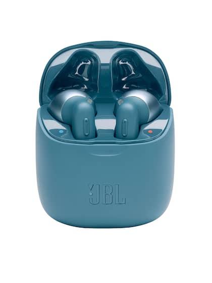 JBL Blue Tune 220 True Wireless In-Ear Headphones