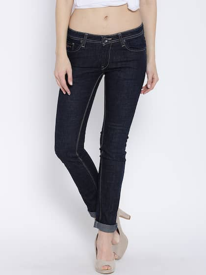 Pepe Jeans Women - Buy Pepe Jeans Women online in India 94c77e14d1