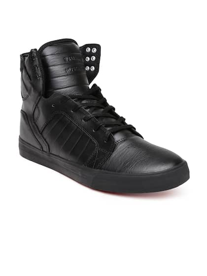 c150a20928d Supra High Tops Shoes - Buy Supra High Tops Shoes online in India
