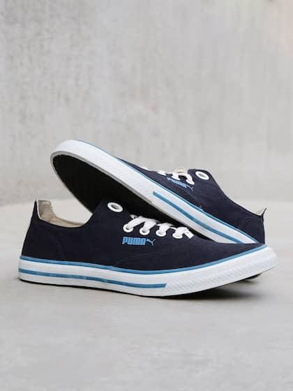 Puma Limnos Shoe - Buy Puma Limnos Shoe online in India 685da31cd0