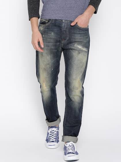 watch sale uk usa cheap sale Jack & Jones Anti Fit Denim Jeans - Buy Jack & Jones Anti ...