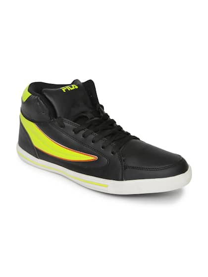 6a5392d7 Fila - Exclusive Fila Online Store in India at Myntra