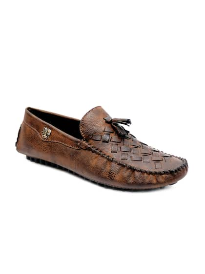 1334bf8ae23 Loafer Shoes - Buy Latest Loafer Shoes For Men