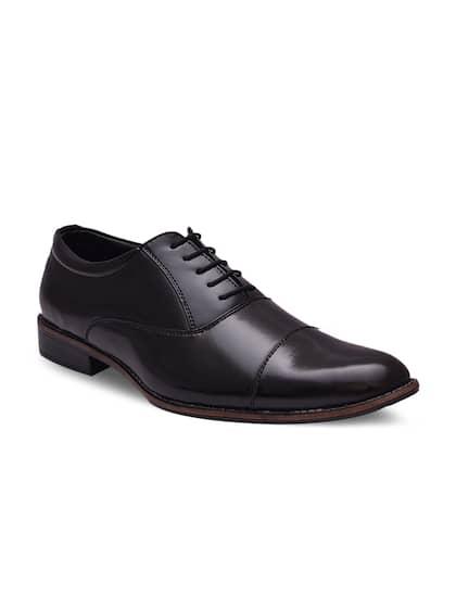 f9bbc6aa9 Formal Shoes For Men - Buy Men s Formal Shoes Online