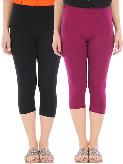 c12e54e8ef655 Leggings - Buy Leggings for Women & Girls Online | Myntra