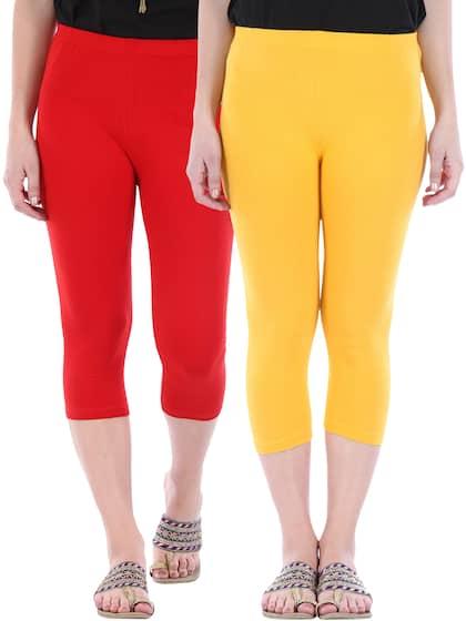 de1f0ce09a204 Leggings - Buy Leggings for Women & Girls Online | Myntra