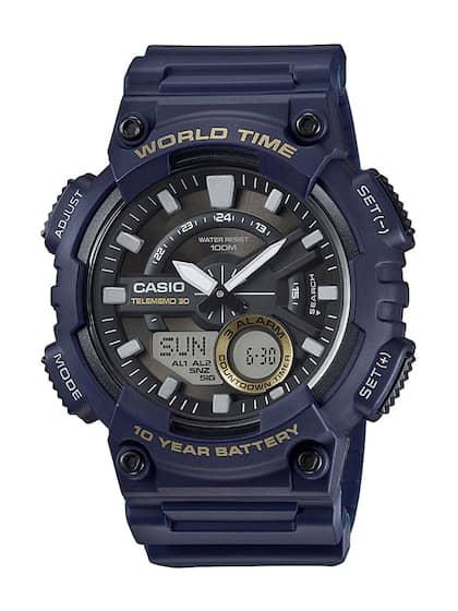 da759a9791c0 Casio - Buy Casio Watches For Men   Women Online In India