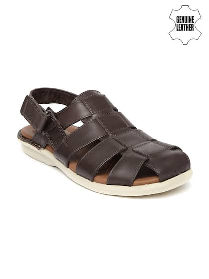 6e4446bf32c Clarks Sandals - Buy Clarks Sandals Online in India - Myntra