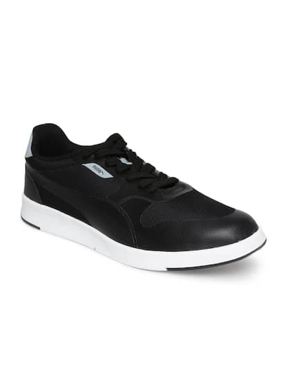 ff0a88201ee Puma Casual Shoes - Casual Puma Shoes Online for Men/Women | Myntra