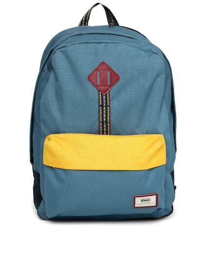 cd7b5ba197b7b5 Vans Backpacks - Buy Vans Backpacks online in India