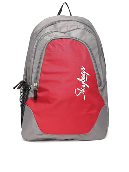 e0ee5c2cf7 Skybags. Groove 4 Backpack