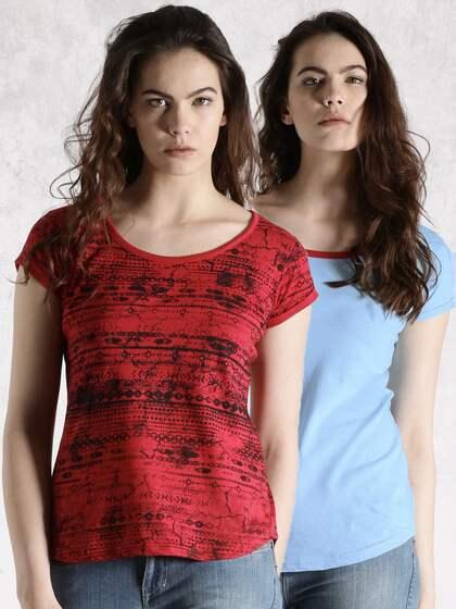 d44f762c T-Shirts - Buy TShirt For Men, Women & Kids Online in India | Myntra