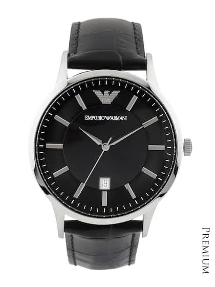 8a9e964e4ae Emporio Armani Watches - Buy Emporio Armani Watches