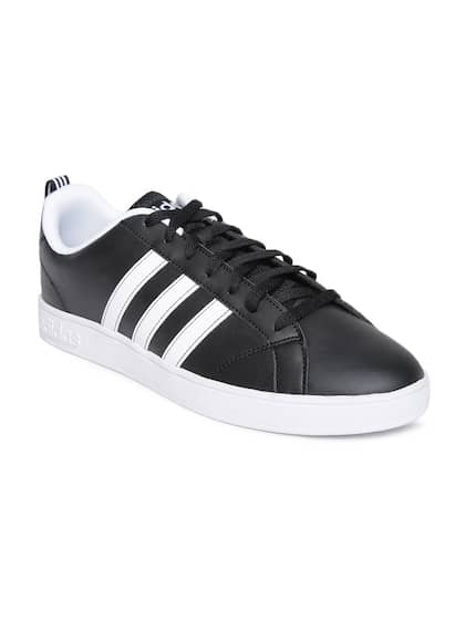Adidas neo casual low canvas men shoes grey black,adidas