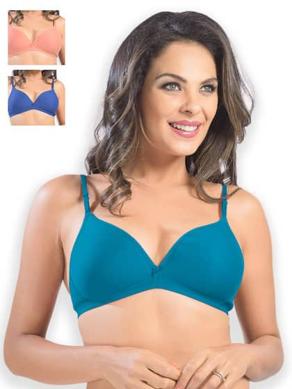 cc17375d8fe5b Sonari Seamless Bra - Buy Sonari Seamless Bra online in India