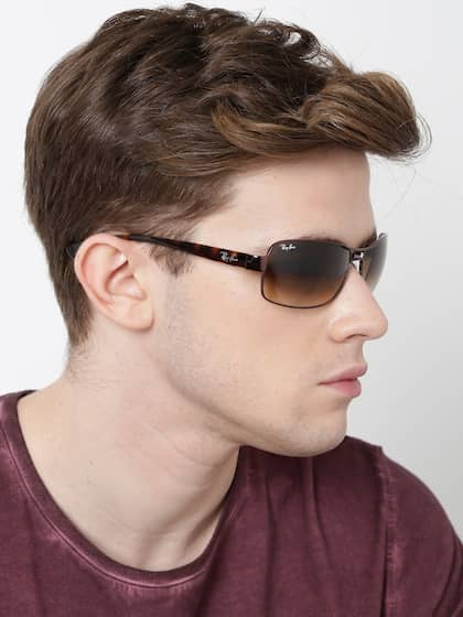 9034e437832d Ray Ban - Buy Ray-Ban Sunglasses Online in India | Myntra